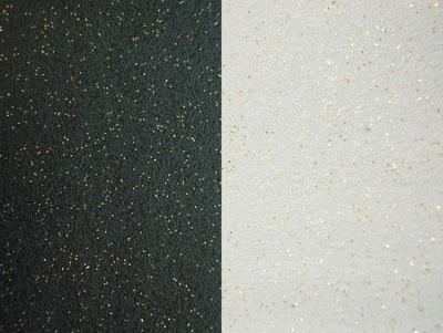 Pareti Glitter Oro : Oikos glitter oro u decortrend di fadr srl